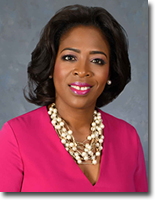District 3 Councilwoman Mary Estimé-Irvin